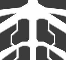 Knight Armor Sticker