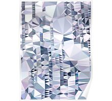 NOISE - Abstract Graphic Iphone Case Poster