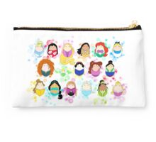 Ladies of Disney Studio Pouch