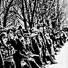 Parade People by andapanda