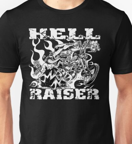 HELL RAISER Unisex T-Shirt