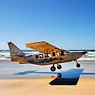 'Air - Fraser Island' arrives by andreisky