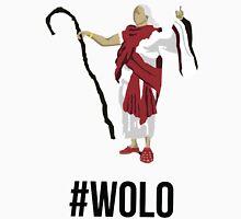 #WOLO Unisex T-Shirt