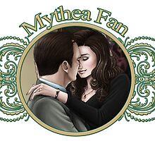 Mythea Fansticker by Clarice82