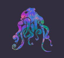 Watercolor Octopus Art Pullover
