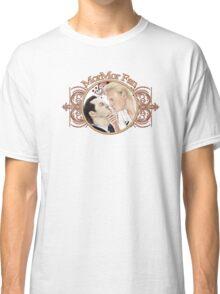 MorMor Fansticker Classic T-Shirt