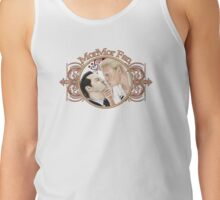 MorMor Fansticker Tank Top