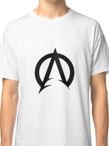 Aquaman Logo Classic T-Shirt