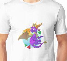Spyro and Gems Unisex T-Shirt