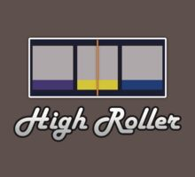 CSGO High Roller by drizzly