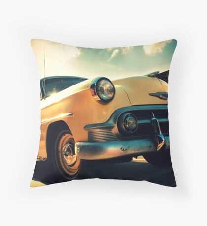 In Wauchula Throw Pillow