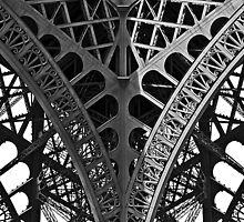 Iron Lace by MNDustyLens