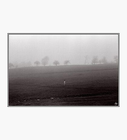Fields of Joy Photographic Print