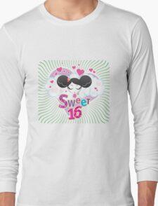 Sweet 16 Long Sleeve T-Shirt