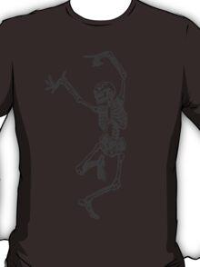 Dancer skeleton T-Shirt