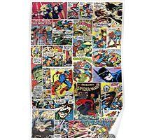 comic books  Poster