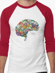Pixelated Memories T-Shirt