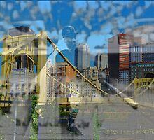 The Roberto Clemente Bridge II by PJS15204
