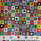 Love Forever Changes by krissa