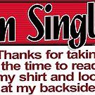 I'm Single by Wislander