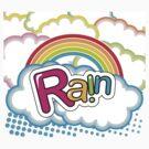 Rain by MaShusik