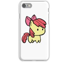 Apple bloom iPhone Case/Skin