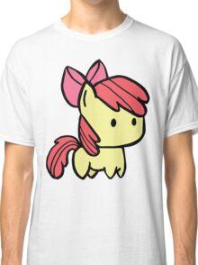 Apple bloom Classic T-Shirt