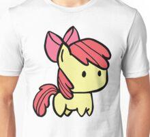 Apple bloom Unisex T-Shirt
