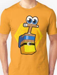 Glitter Gulch Plunger T-Shirt