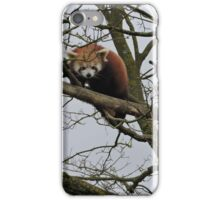 Think I Might Jump Actually iPhone Case/Skin