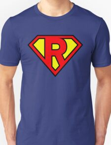 Super R Unisex T-Shirt