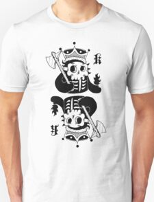 All Hail The... Unisex T-Shirt