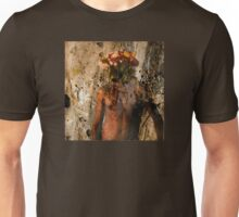 THE ROSES OF HELIOGAVALOS' (1895). SONNET BY IOANNIS GRYPARIS - 2 Unisex T-Shirt
