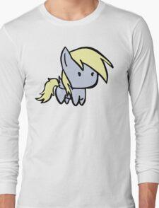 derpy Long Sleeve T-Shirt