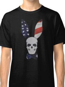 Skull Bunny Classic T-Shirt