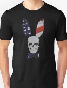 Skull Bunny Unisex T-Shirt
