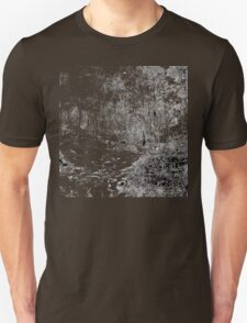 Faded Forest Unisex T-Shirt