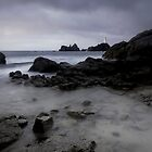 Corbiere Jersey  by Gary Power