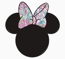 Minnie Mouse by Sophiarez