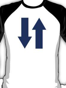Blue arrows T-Shirt