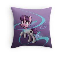 Sameness Throw Pillow