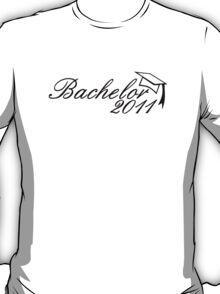 Bachelor 2011 T-Shirt