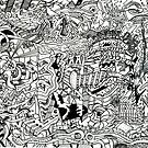 Intricacy by Seyda Di Pasquale (@seydanism)