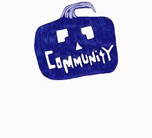 Community Halloween Unisex T-Shirt