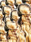 Hair Of Gold by Mike Paget