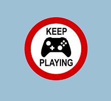 Keep Playing T-Shirt