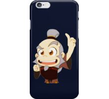 Fire is the best! iPhone Case/Skin