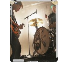Royal Blood iPad Case/Skin