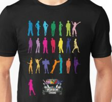 World Record? - Most number of people in a Mini Unisex T-Shirt