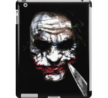 The Killing Joker iPad Case/Skin